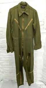 WWII US Army Air Force L-1 Pilots Flight Suit