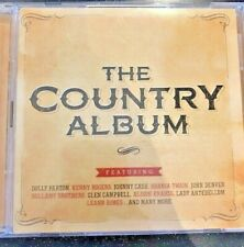 The country album various artists cd