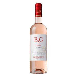Barton & Guestier Reserve Rosé 75cl - Pack of 2