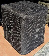 Behringer VQ1500D VQ 1500D Custom Premium Padded Covers (2)  Qty of 1 = 1 Pair