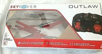 Sky Rover Outlaw Remote Control Helicopter Open Box