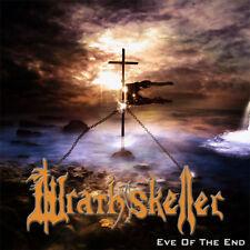 Wrathskeller-Eve of the end (new*lim.500*us METAL killer ** GARGOYLE * Glacier)
