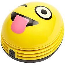 Vacuum CRB-WNK Winky Crumby Vac Emoji Mini with 12000 RPM Motor