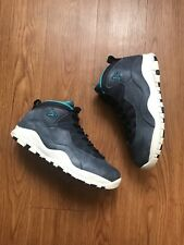 b5af613a190781 Nike Air Jordan 10 X Size 12 LA Los Angeles City Pack 310805-404 Basketball