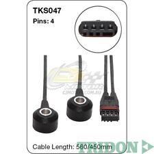 TRIDON KNOCK SENSORS FOR BMW Z4 E85, E86(3.0si) 04/09-3.0L 24V(Petrol)