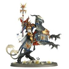 Warhammer Age of Sigmar Lord-Arcanum Gryph-Charger Stormcast Eternals Soul Wars