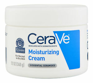 CeraVe Moisturizing Cream 12 oz. Body Cream