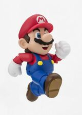 Officially Licensed Nintendo Mario S.H. Figuarts Action Figure (New Package)
