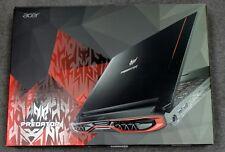 Acer Predator 17 Gaming Laptop G9-793-79PE Core i7, 16GB RAM, 256GB SSD/1TB HDD