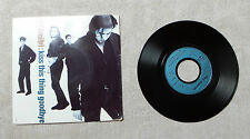 "VYNILE 7"" 45T SP PROMO / DEL AMITRI ""KISS THIS THING GODBYE"" 1980 A&M REORDS"