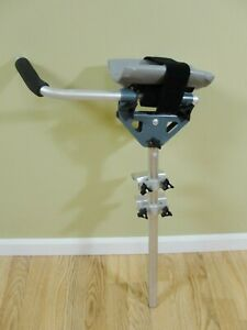 INVACARE Padded Forearm Support Platform Walker Attachment Model 6027