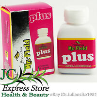 MR FIELD PLUS PERFECT REMEDY FOR CONSTIPATION AND OVERWEIGHT 100% ORIGINAL