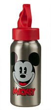 Mickey Mouse Hydro Canteen Kids Drink Bottle Toy Stainless Steel Disney Classic