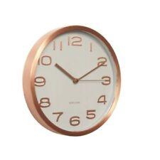 Horloges de maison moderne Karlsson pour salon