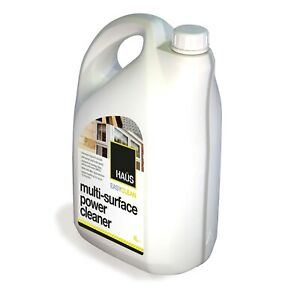 Universal UPVC, PVC Window & conservatory cleaner, all surface, stone wood glass