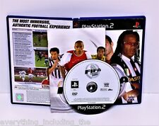 PLAYSTATION 2 FIFA FOOTBALL 2003 GIOCO PS1 PS2 PS3 PAL FOOTBALL CALCIO