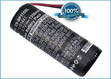 3.7 V Batteria per Sony lip1450, cech-zcm1e, PlayStation Move Controller di Movimento, P