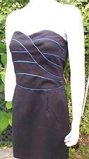 Sublime robe bustier Sandro 40 neuve étiquette