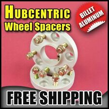 30MM | Hubcentric Adapters Wheel Spacers For Nissan 5x114 | 66.1 | 12x1.25