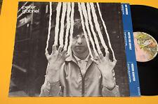 PETER GABRIEL LP SAME 1°ST ORIG GERMANY 1978 TOP EX+ ! CON INNER TESTI