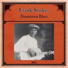 Acoustic Blues Vinyl-Schallplatten mit 33 U/min-Geschwindigkeit