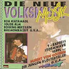 Die Neue Volksmusik (1994)
