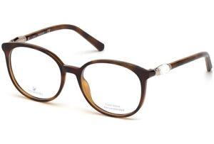 SWAROVSKI SK5310 052 Eyeglasses Dark Havana Frame 52mm