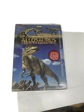 Allosaurus: A Walking with Dinosaurs Special Dvd Bbc Video New Sealed