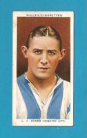 COVENTRY CITY LES JONES Sky Blues Arsenal Swansea City WALES INTERNATIONAL 1935