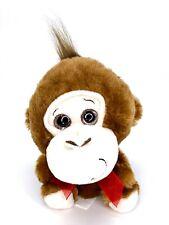 Hug Fun MONKEY Plush Stuffed Animal Toy