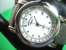 AERONAUTICA VINTAGE MW116 LADIES WATCH STAINLESS STEEL CASE 35.50 MM ANALOG