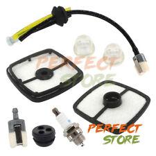 Air Fuel Filter Kit F Echo 90154Y ES-255 PB-251 PB-255 PB-265L PB-255LN PB-265LN
