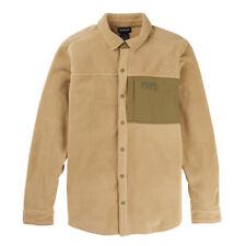 Outdoorhemd Burton Tech Hemd Funktionshemd