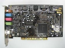 Creative Labs SB0090 Sound Blaster Audigy SB1394 EAX Advanced HD PCI Sound Card