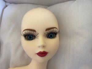 Tonner Ellowyne Wilde ~ Resin Royal Woe NUDE BALD Doll