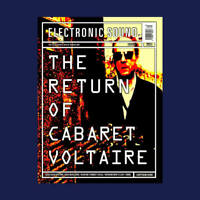 Electronic Sound Magazine #71 The Return of Cabaret Voltaire Richard H Kirk
