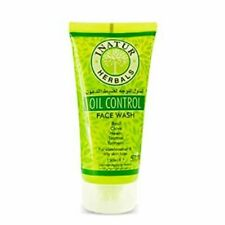 New listing Inatur Herbals Face Wash For the natural balances of skin &prevent pimples 150gm