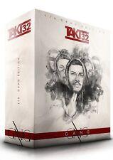 TAKT32 - LIMITED GANG EDT.(LTD.SUPER DELUXE EDT.) 2 CD NEW+