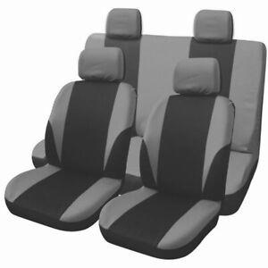 Forros Covertores Para Asientos De Carro Toyota Corolla Rav4 Honda Universal