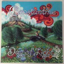 CONSTANTINE - Day Of Light - LP 1971 Privat pressing