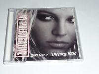 Britney Spears - My Prerogative DVD Single