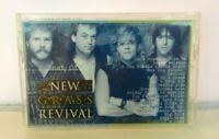 Best of New Grass Revival Music Cassette
