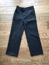 Boys Next Grey School Trousers size 7 years