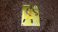 Serial Numbered LeBron James Basketball Trading Cards