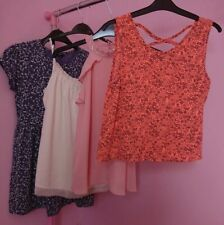 Girls Clothes Bundle age 11-12 years Matalan, George, M&S, New Look