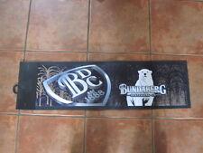 Bundaberg Rum Rubber Back Bar Runner Mat - BDC