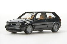Lot 5345 Wiking VW Golf III, zweitürig, GTi-Ausführung, schwarz, 1994-2000