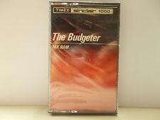 Timex, sinclair 1000, the budgeter, 16k ram