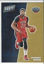 Basketball-Trading Cards-Panini Anthony-Davis Authenticated Not