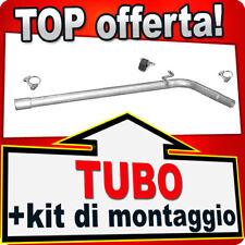 Tubo SEAT IBIZA SKODA FABIA VW POLO 1.2 dal 2005 RRK
